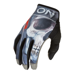 O'Neal MX MTB Handschuhe Mayhem BONES