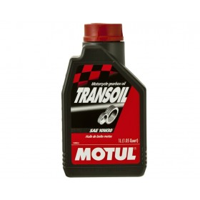 Motul Getriebeöl 10W30 Transoil 1 Liter
