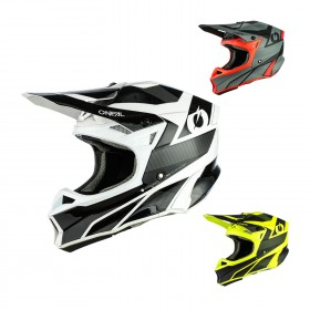 Oneal 10Series Hyperlite Compact Crosshelm