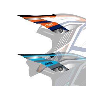 Oneal 3Series Vision Ersatzschirm