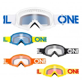 Oneal B-10 Kinder Crossbrille SOLID