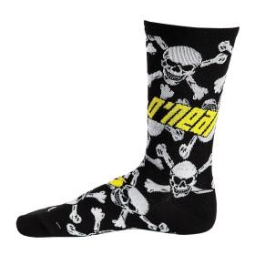 Oneal Crew Socken Crossbone bunt