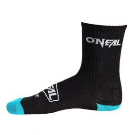Oneal Crew Socken Icon schwarz