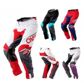 Oneal Crosshose Mayhem Lite BLOCKER