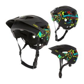 Oneal Defender Muerta MTB Halbschalen Helm