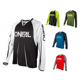 Oneal Element FR Long Sleeve Jersey Blocker