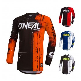 Oneal Element Jersey Shred