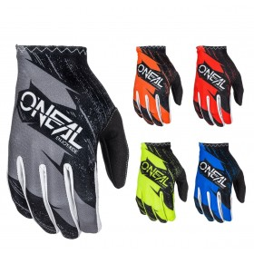 Oneal Matrix Handschuhe Burnout