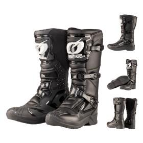Oneal RSX Stiefel schwarz