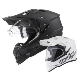Oneal Sierra II Helm matt