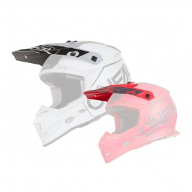 Oneal Spare Visor 5Series Crosshelm Hexx