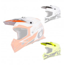 Oneal Spare Visor 5Series Crosshelm Trace