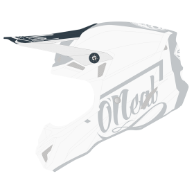 Oneal 5Series Reseda Helmvisier