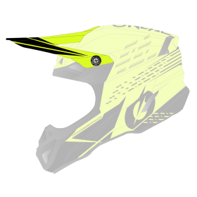 Oneal 5Series Trace Helmvisier