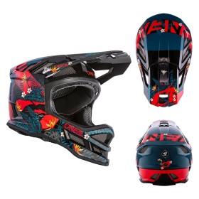 Oneal Blade Polyacrylite Rid MTB Helm