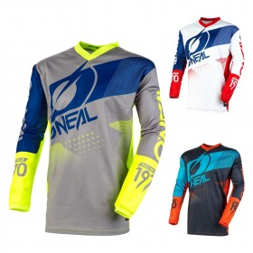 Oneal Element Factor Kinder Jersey