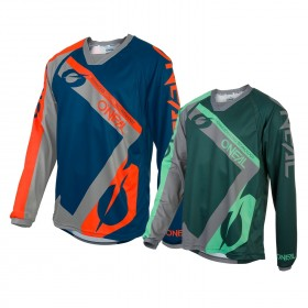 Oneal Element Hybrid MTB Jersey