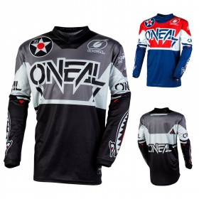Oneal Element Warhawk Jersey