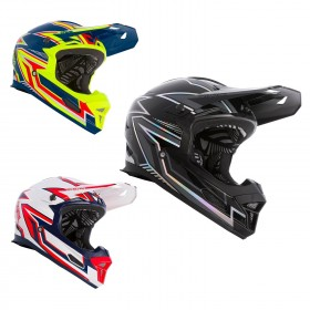 Oneal Fury Rapid MTB Helm