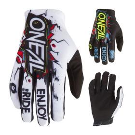 Oneal Matrix Villain Handschuhe