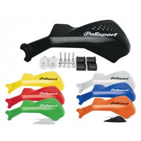 Polisport Handguards Sharp Lite