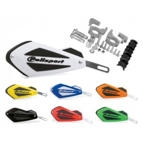 Polisport Handguards Shield