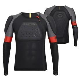 Acerbis Protektorenjacke X-AIR schwarz