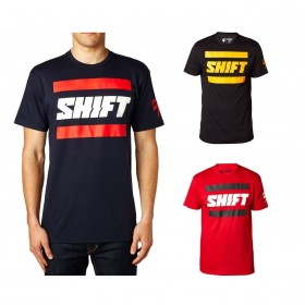 Shift 3LACK LABEL T-Shirt