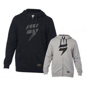 Shift CORP Zip Hoody