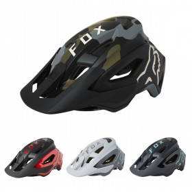 Fox MTB Speedframe Pro Helm Trail