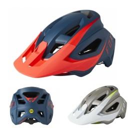 Fox MTB Speedframe Pro RPT Helm Trail