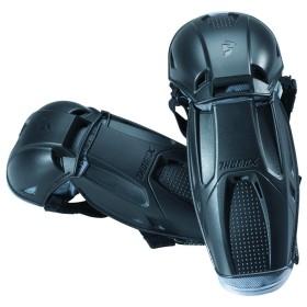 Thor Ellenbogenschutz Quadrant CE schwarz