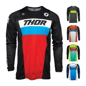 THOR Jersey Pulse RACER