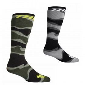 Thor MX Camo Socken