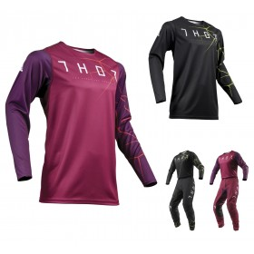 Thor MX Jersey Prime Pro Infection
