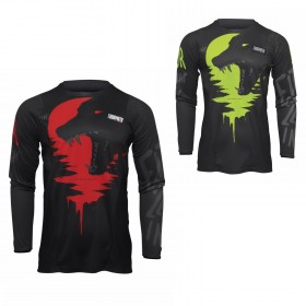 Thor Pulse Counting Sheep MX Jersey