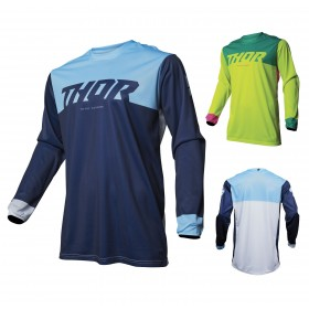 Thor Pulse Factory Jersey