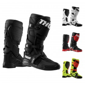 Thor Radial Offroad Stiefel