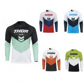 Thor Sector Chev Kinder MX Jersey