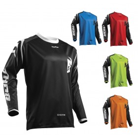 Thor Sector ZONES S8 MX Jersey