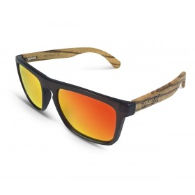 TWO-X Sonnenbrille braun orange