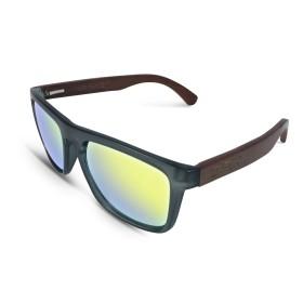 TWO-X Sonnenbrille grau gelb
