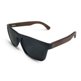 TWO-X Sonnenbrille schwarz schwarz