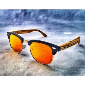 Two-X Sonnenbrille WF orange