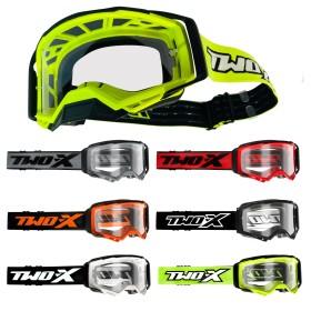 TWO-X ATOM Crossbrille