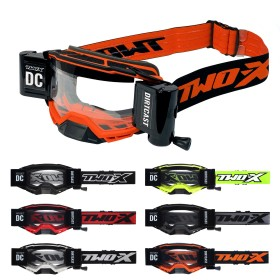 TWO-X ATOM DIRTCAST Roll Off Crossbrille