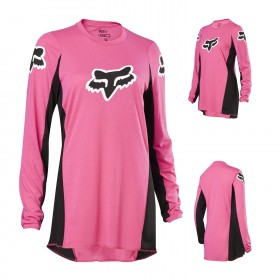 Fox Women Legion Dr Jersey