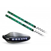 Acerbis LED Lichtband für Dual Road Handguards