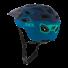 Oneal Pike Solid MTB Halbschalen Helm