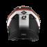Oneal 10Series Blur Crosshelm orange mit TWO-X Rocket Crossbrille